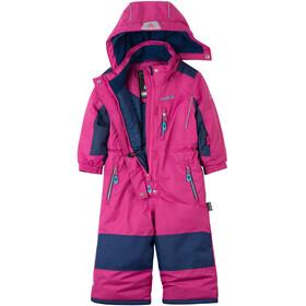 Kamik Lazer Traje para Nieve Niños, pink/rose